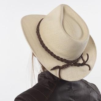 Sombrero de Rafia |El Boyero