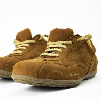 Capybara men sneakers