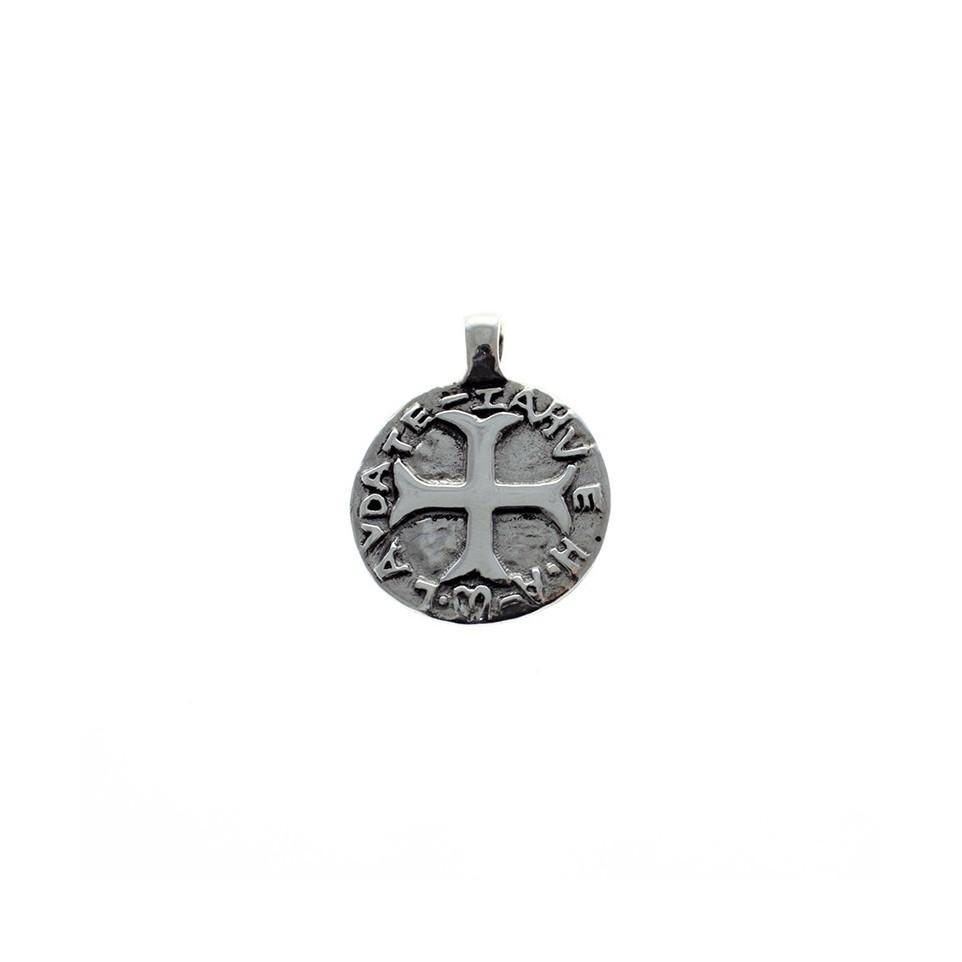 Cruz ancorada de plata |El Boyero