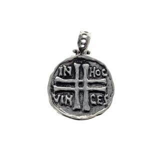 Medalla In hoc Vinces