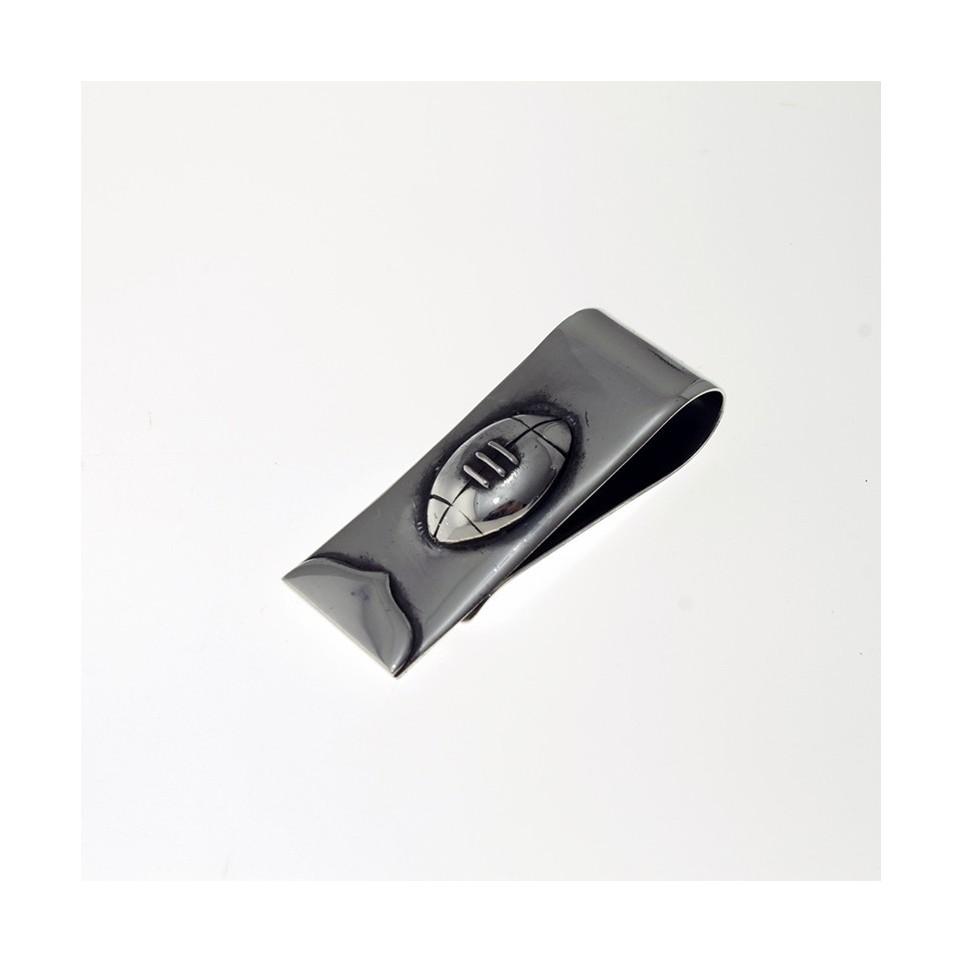 Sujetabilletes diseño rugby |El Boyero