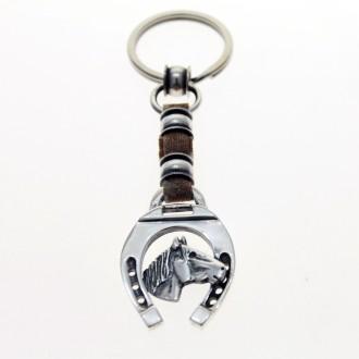 Llavero cabeza de caballo |El Boyero