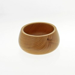 Round small wood bowl |El Boyero