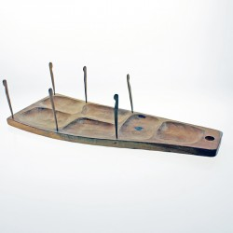 Appetizers tray x6 |El Boyero