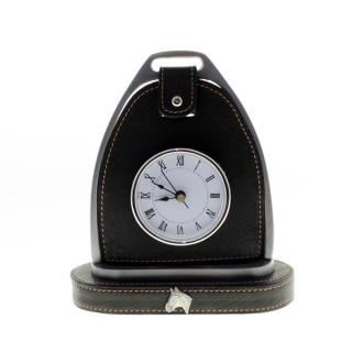 Stirrup Desk clock
