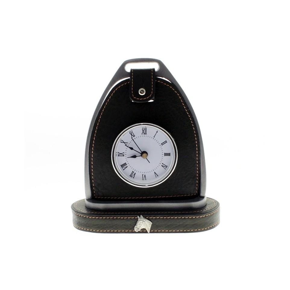 Stirrup Desk clock
