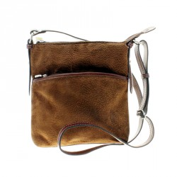 Capybara crossbody bag with adjustable strap |El Boyero