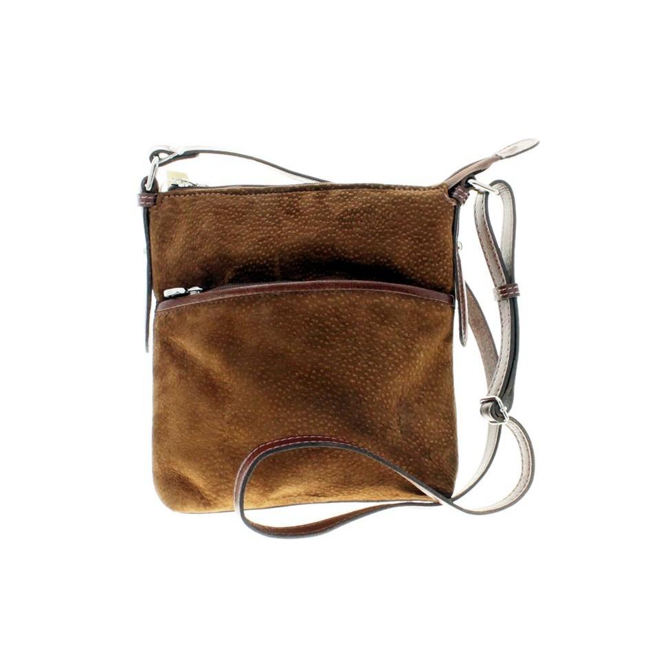 Capybara crossbody bag with adjustable strap |El Boyero