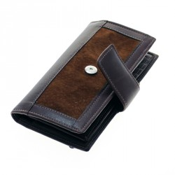 Capybara women's wallet with strap |El Boyero