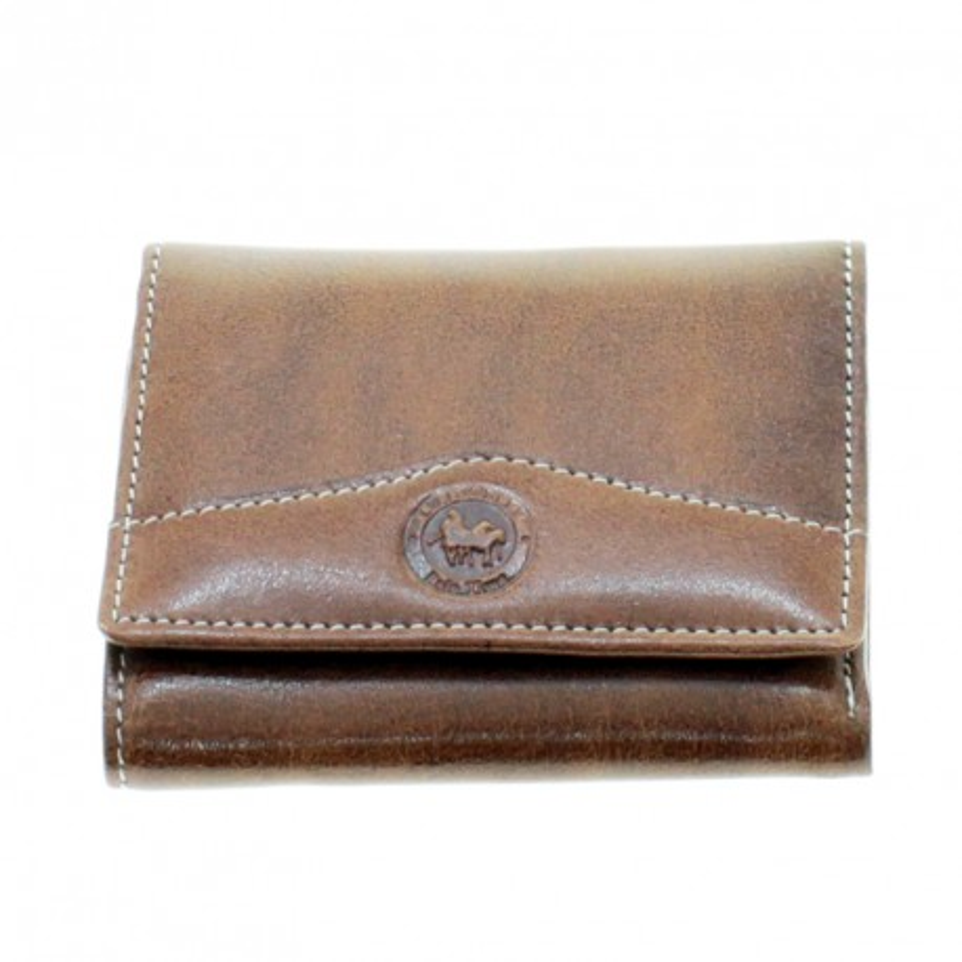 Trifold lady wallet |El Boyero