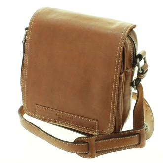 Crossbody purse for both sexes
