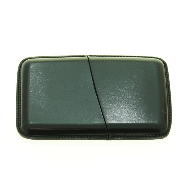 5a71e0381be02d Leather card case |El Boyero