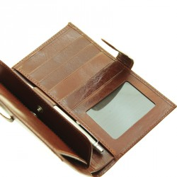 Large wallet for documents