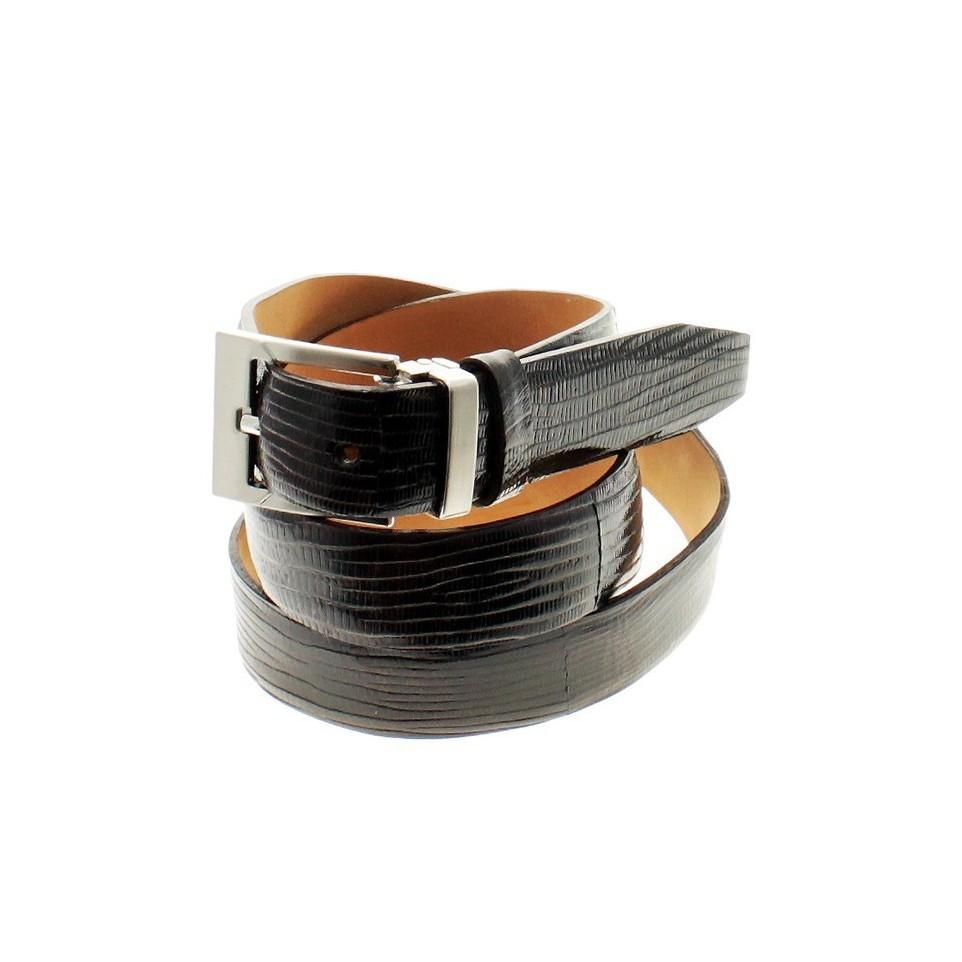 Cinturon de Lagarto