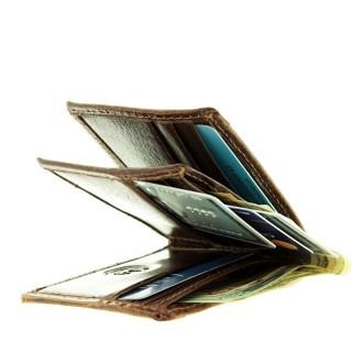 Billetera para hombre de carpincho - Multiples tarjeteros |El Boyero