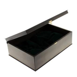 Caja para mate de madera|El Boyero