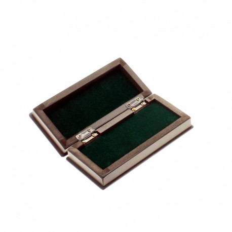 Belt buckle or Keychain box |El Boyero