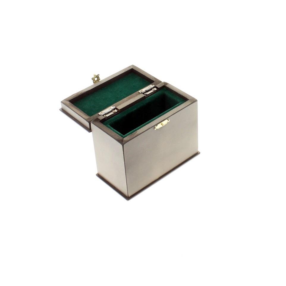 Wooden box for belts |El Boyero