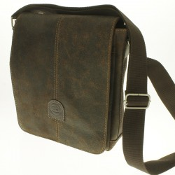 Tablet carrier satchel |El Boyero