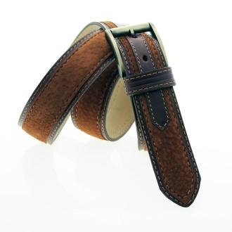 Cinturon cuero de carpincho |El Boyero