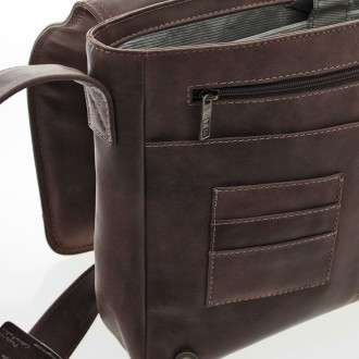 Notebook satchel |El Boyero