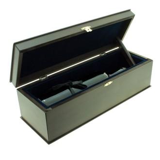 Caja de madera para botella de vino |El Boyero
