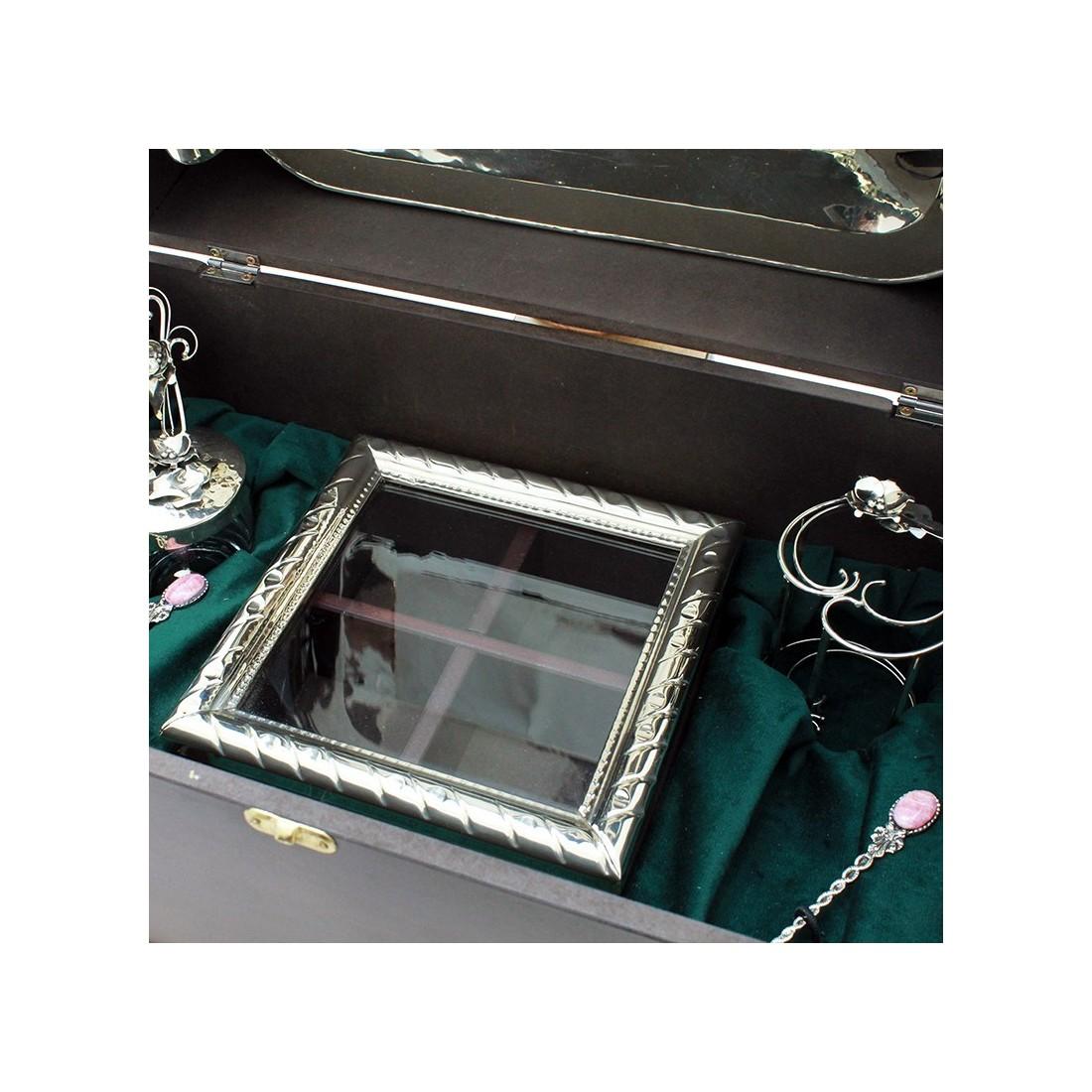 Caja para te bandeja y accesorios el boyero - Accesorios para el te ...
