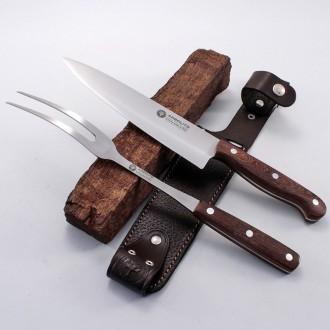 Barbecue cuttlery set |El Boyero