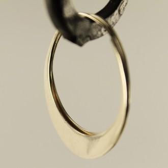 Aros de plata con rodocrosita|El Boyero