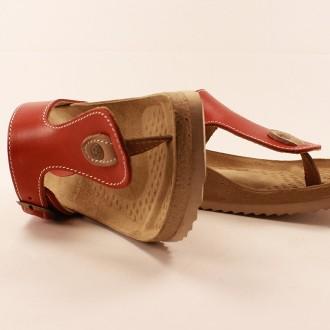 Women's Leather sandal  El Boyero