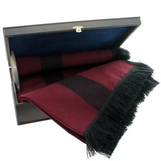 Caja de madera para poncho | El Boyero